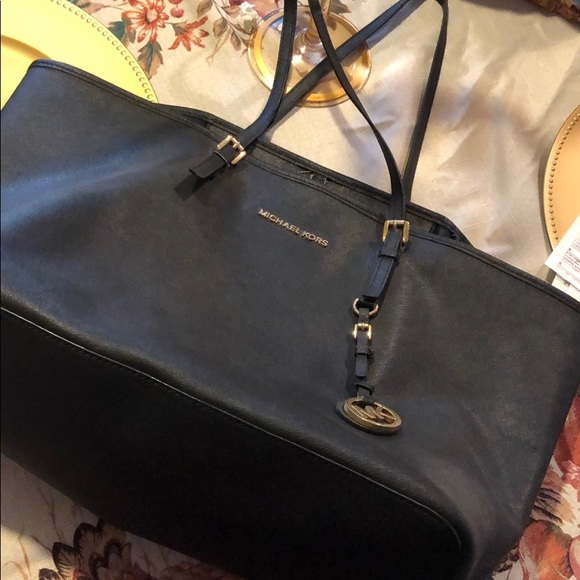 Very Used MK Bag